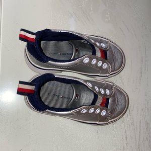 Tommy Hilfiger toddler shoes